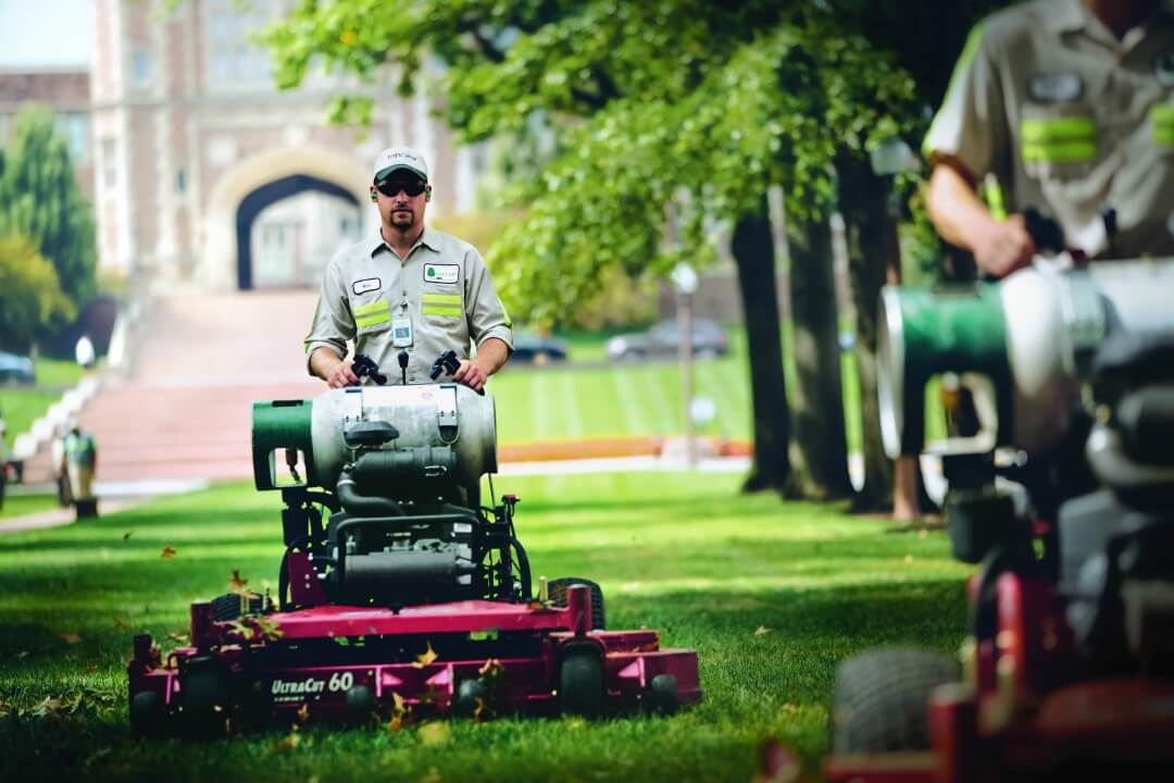 Mower Propane Cylinder Services